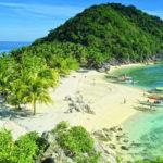 Cierran isla Boracay en Filipinas a causa del turismo irresponsable.