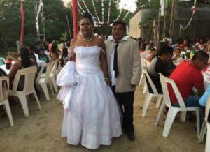 Celebran primer boda gay en Oaxaca