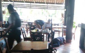 Matan al director de Capufe en Acapulco