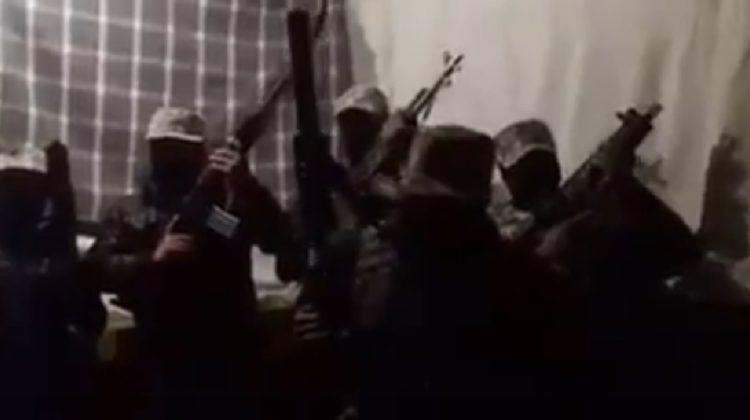 """VIDEO: Se hace llamar """"Comandante 30"""" y amenaza al Secretario de Seguridad Pública de Puebla"""