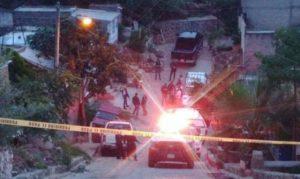 Siete personas asesinadas en una fiesta en Tlaquepaque