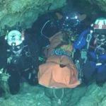 Buenas noticias en Tailandia, rescatan a cuatro jóvenes de la cueva