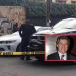 Murió el productor de Televisa Santiago Galindo ¿Suicidio o asesinato?