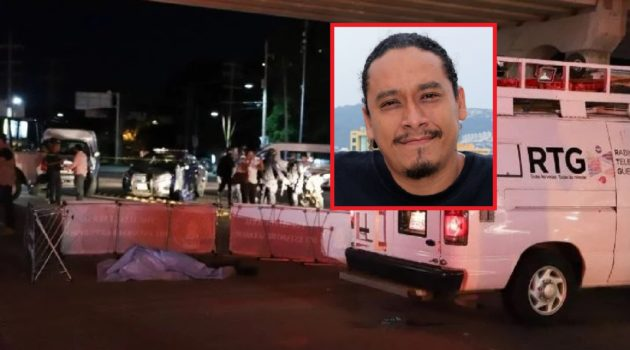 El asesinato del locutor Gabriel Soriano