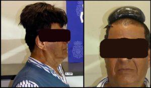 Fue detenido en el aeropuerto con medio kilo de cocaína escondido en su peluquín