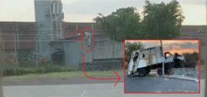 Fuga, muerte y heridos en cárcel de Morelos