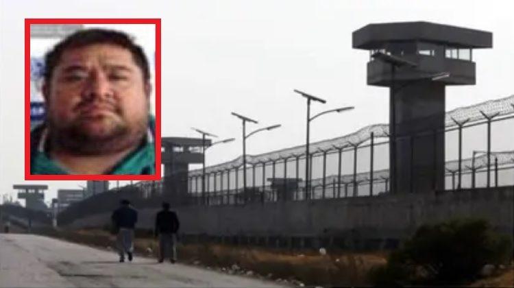Murió por COVID-19 'El Gordo May' del Cartel de Los Zetas en el centro penitenciario